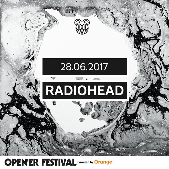 Visai šalia Lietuvos – Radiohead koncertas