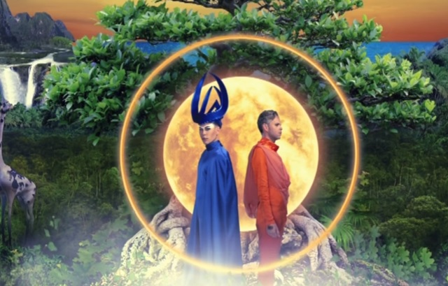Empire of the Sun – Way To Go