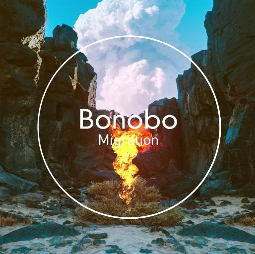Naujas Bonobo albumas – kitų metų pradžioje