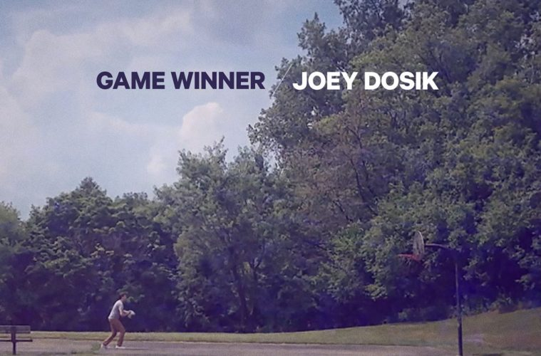 Joey Dosik