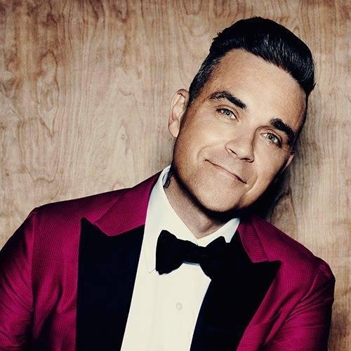 Į Lietuvą sugrįžta Robbie Williamsas