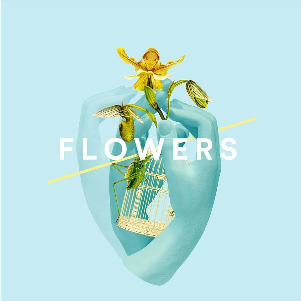 Golden Parazyth – Flowers