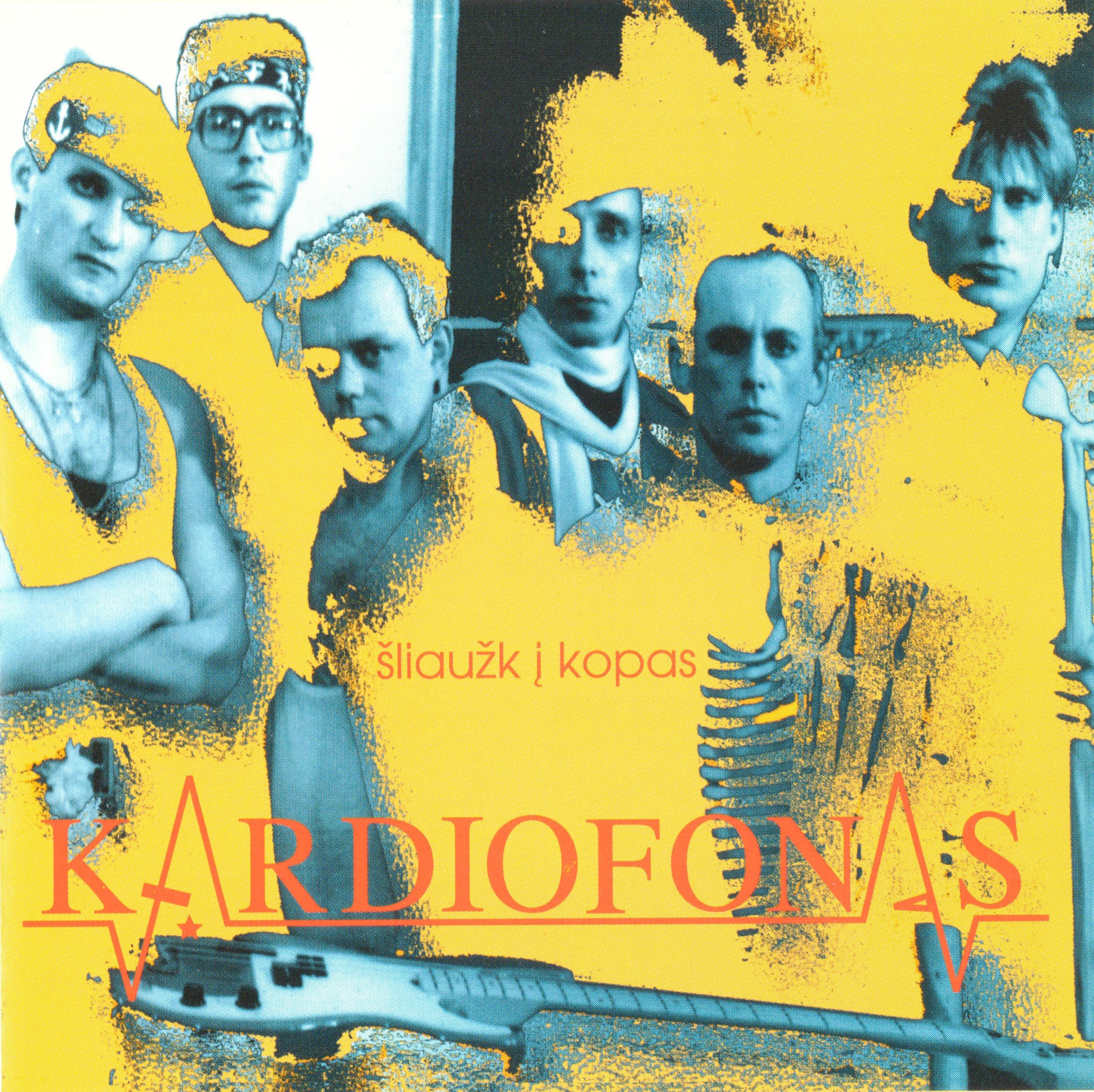 kardiofonas-cd