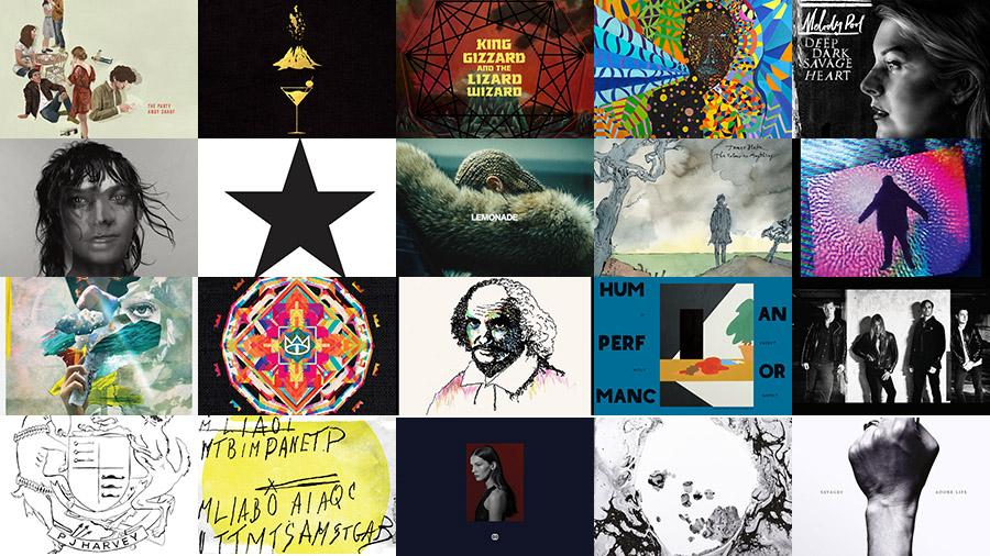 best-albums