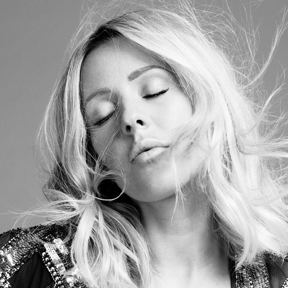 Vasarą Lietuvoje – Ellie Goulding pasirodymas