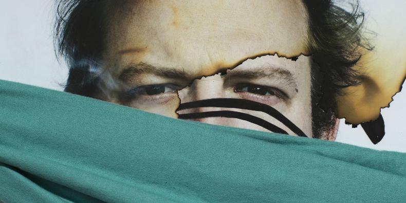 """Bon Iver"", Damien Rice, Erlend Øye, ""Woodkid"" ir kiti – gyvai legendinėje 'Funkhaus' studijoje"
