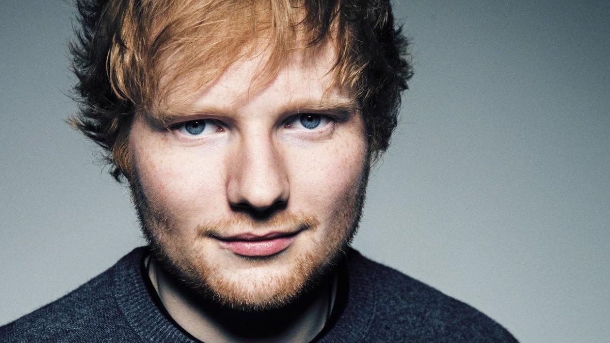 Po metų pertraukos į muzikinį pasaulį sugrįžta Ed Sheeran