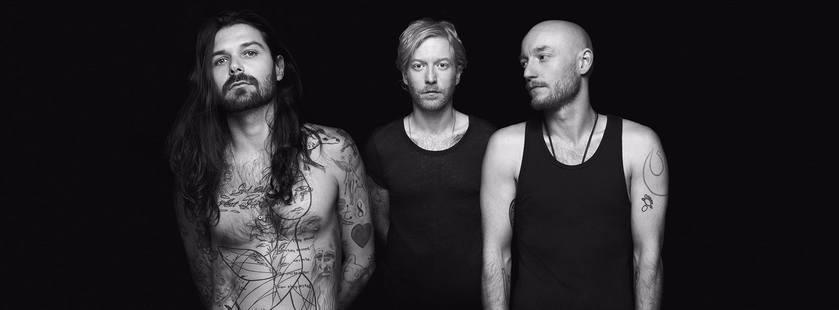 Biffy Clyro – Flammable