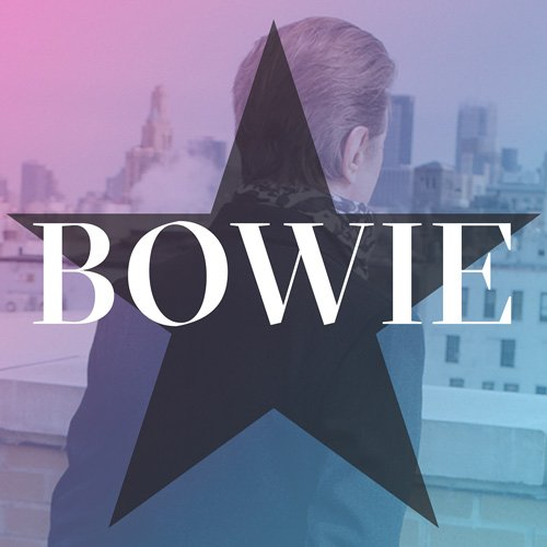 David Bowie gimtadienio proga – naujas EP