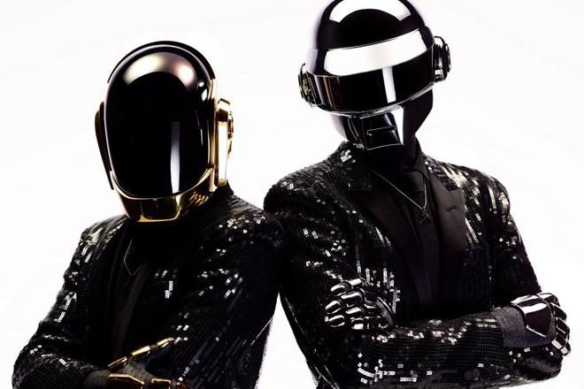 Daft Punk paskelbė apie pirmąjį savo pasirodymą nuo 2014-ųjų metų