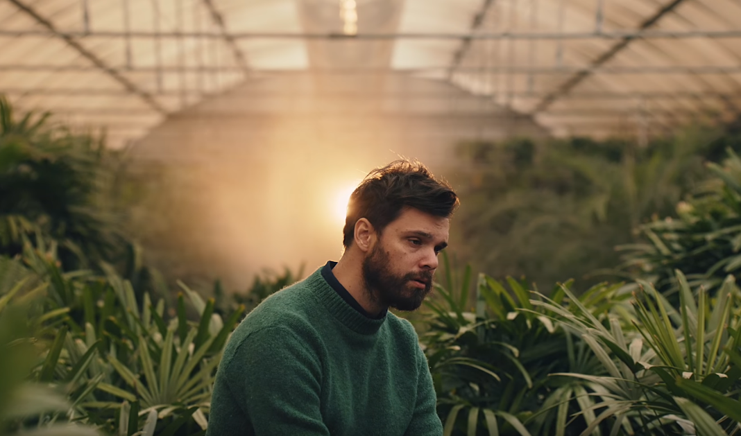 Dirty Projectors – Up In Hudson