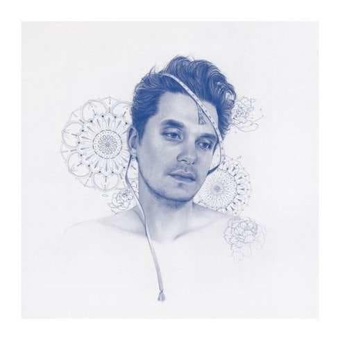 Perklausykite naują John Mayer EP