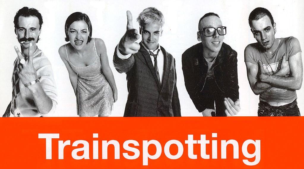 """Į internetą nutekėjo """"T2: Trainspotting"""" garso takelio dainos"""
