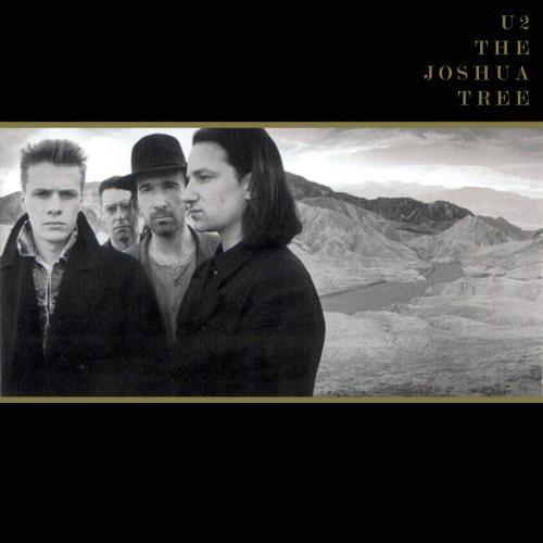 Legendinio U2 albumo The Joshua Tree trisdešimtmečio proga – grupės koncertinis turas