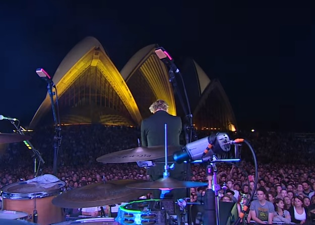 Melomanų dėmesiui – dviejų valandų The National koncertas iš Australijos