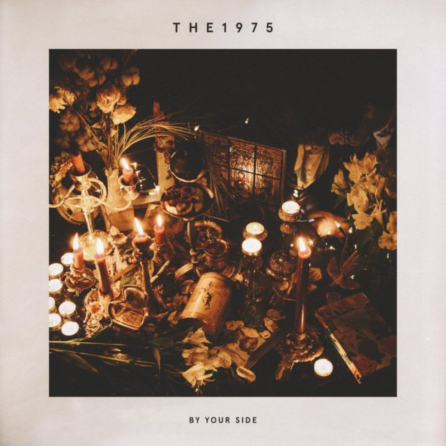 The 1975 – By Your Side (Sade koveris)