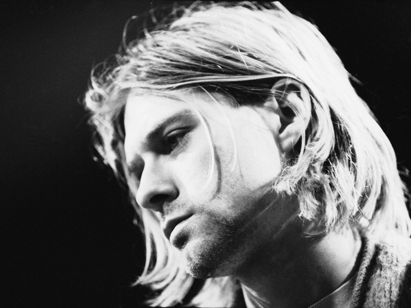 Kurtui Cobainui šiandien būtų sukakę 50 metų