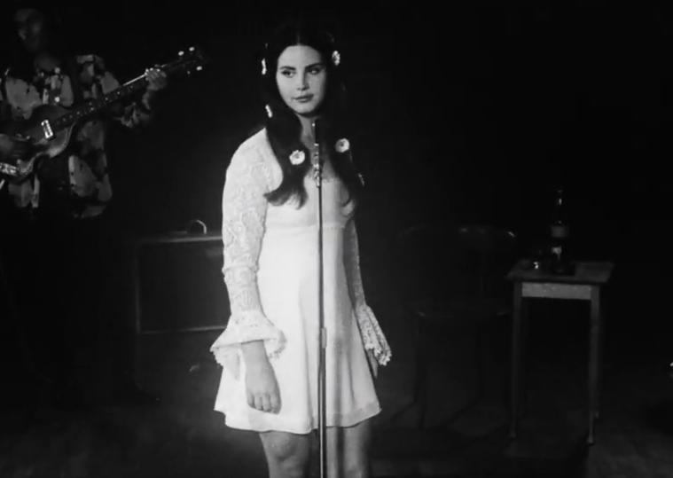 Lana Del Rey – Love