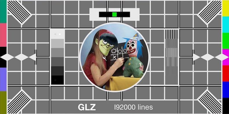 Naujas Gorillaz albumas – jau kitą mėnesį
