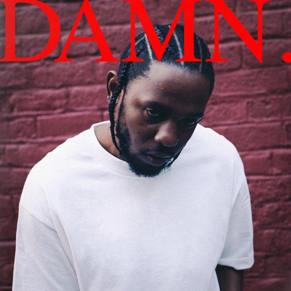 Šiandien išleistas naujas Kendrick Lamar albumas (perklausykite)