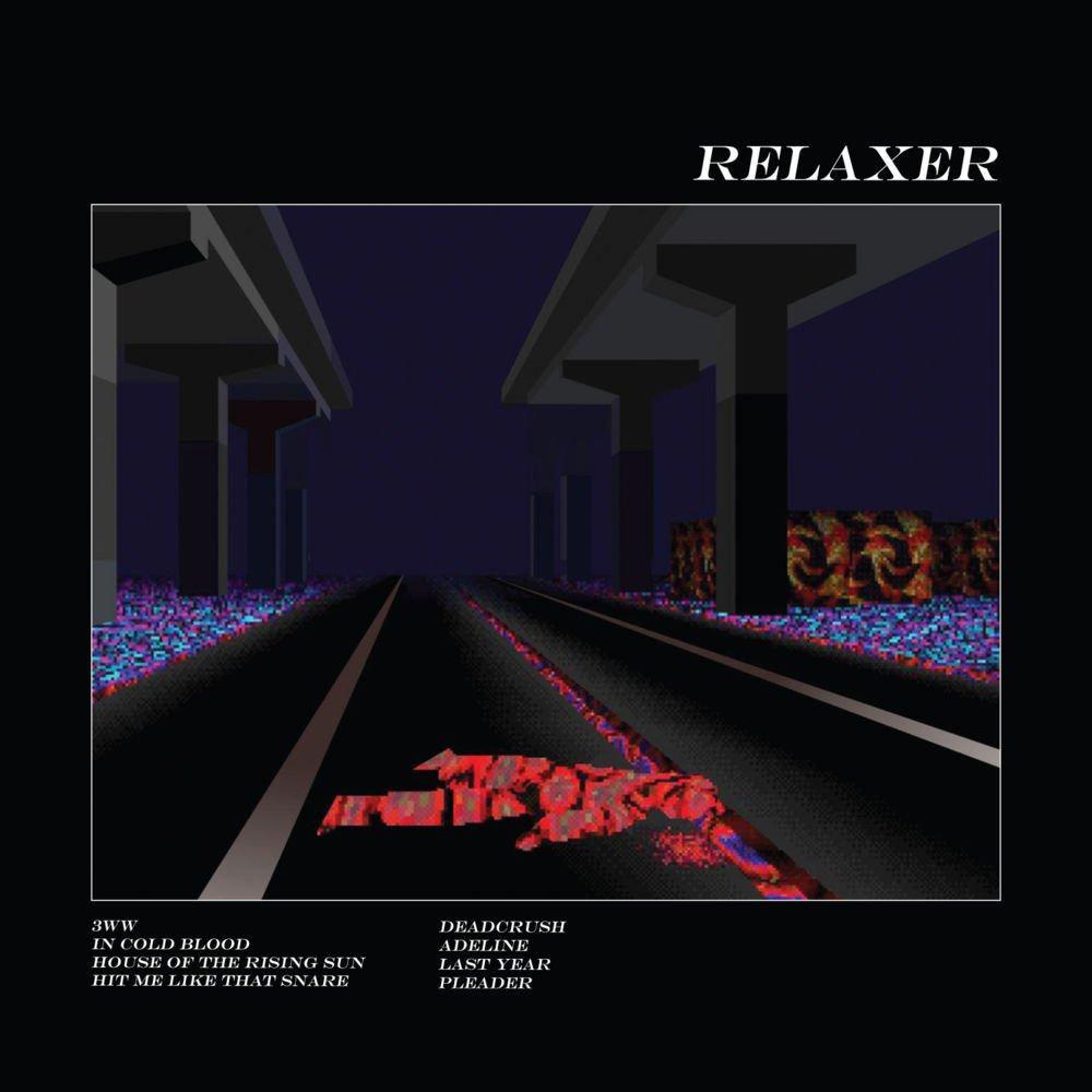 Perklausykite naujausią alt-J albumą Relaxer