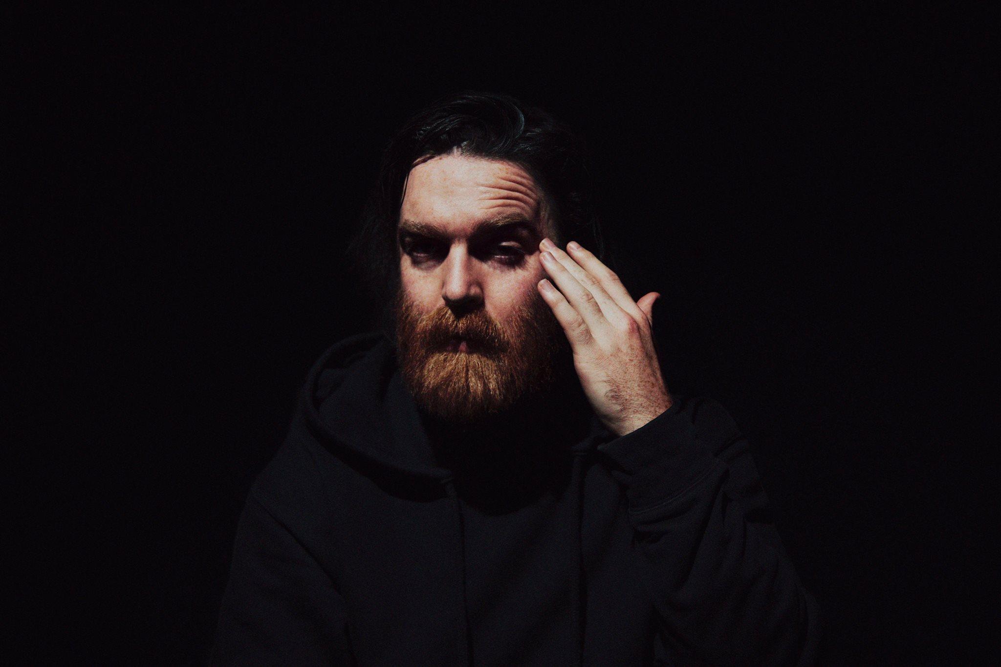 Pasirodė naujas Nick Murphy EP