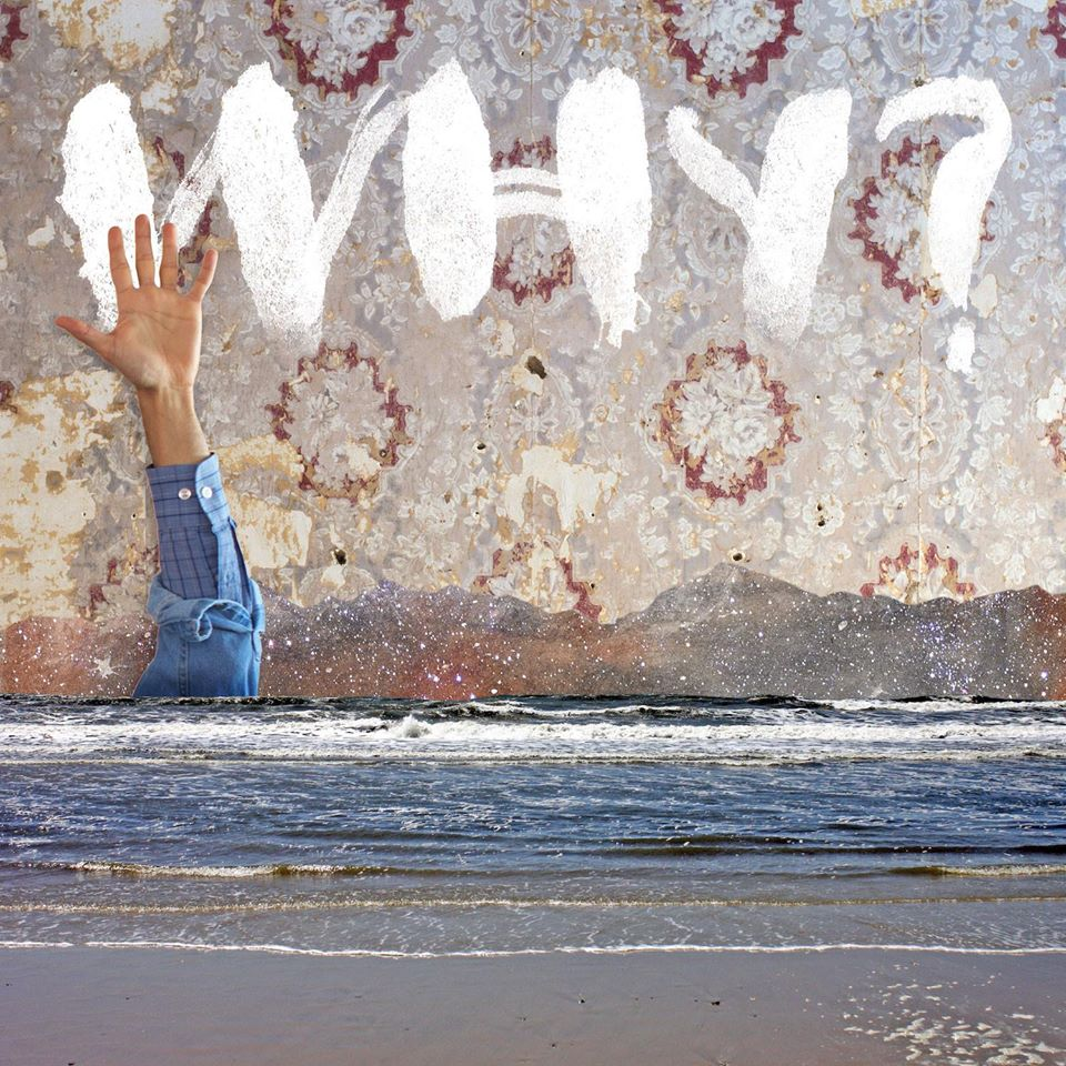 WHY? – The Barely Blur