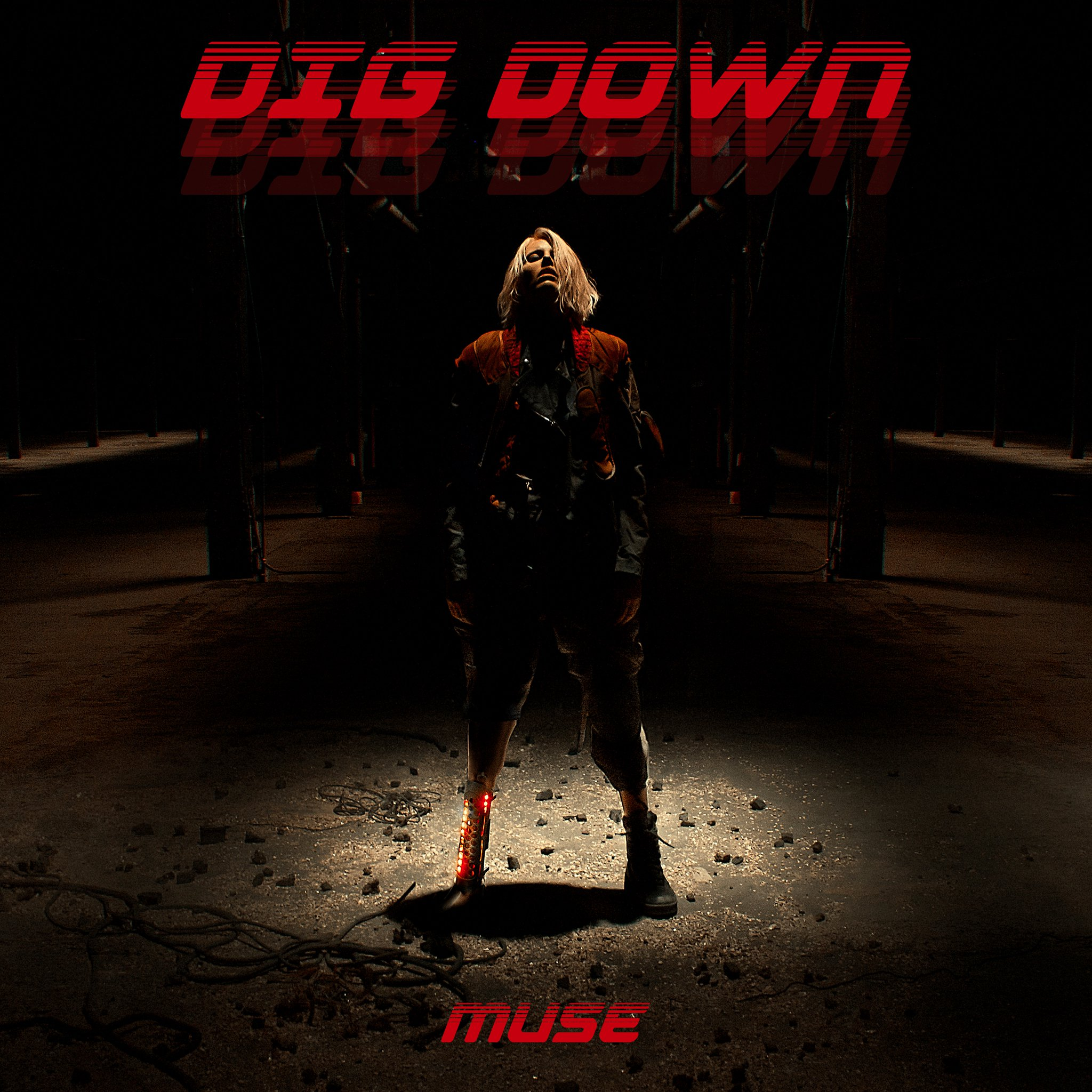 MUSE – Dig Down