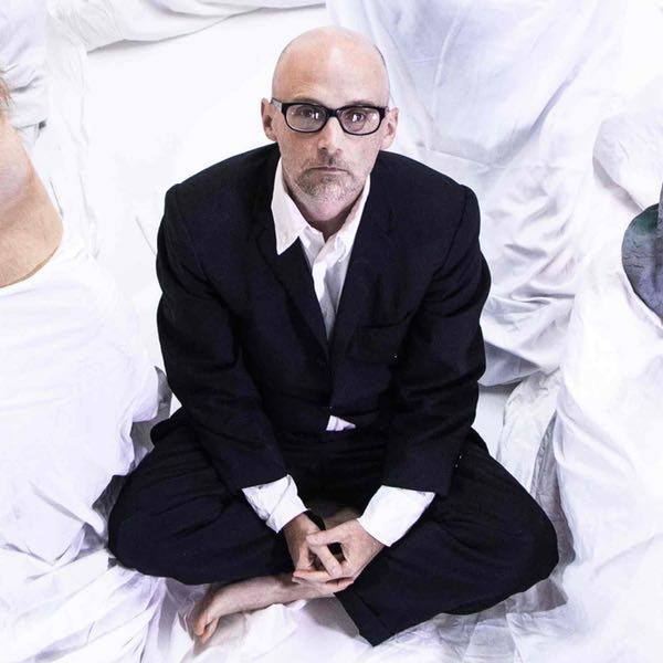 Moby & The Void Pacific Choir – In This Cold Place