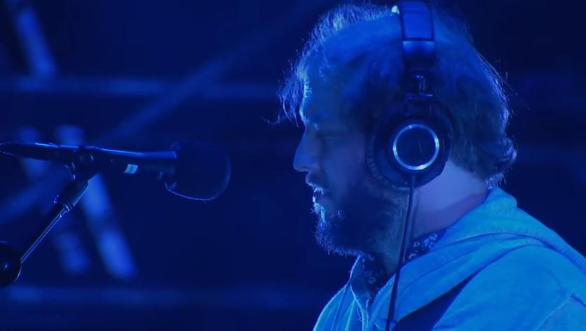 Pamatykite pilną grupės Bon Iver pasirodymą festivalyje Primavera Sound