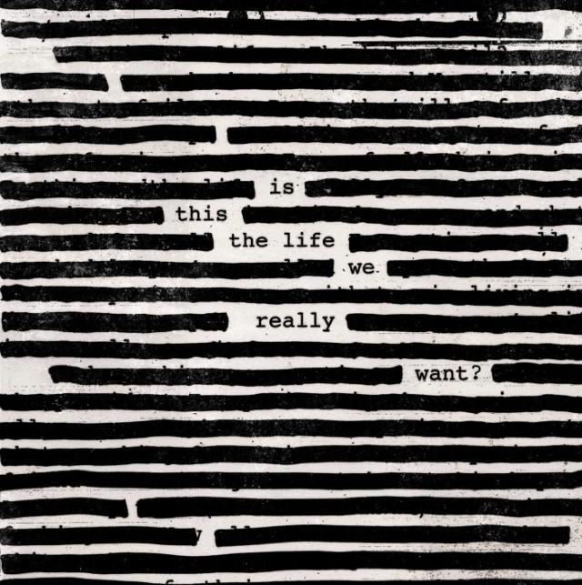 Po 25 metų pertraukos pasirodė naujas Pink Floyd sielos Roger Waters albumas (perklausykite)