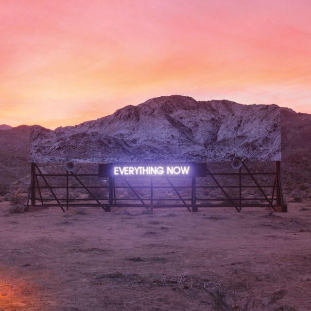 """Ilgai lauktas """"Arcade Fire"""" albumas – jau liepą"""
