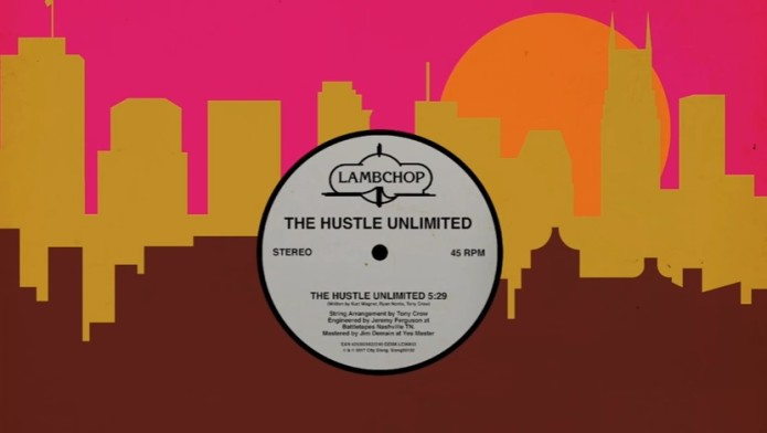 The Hustle Unlimited