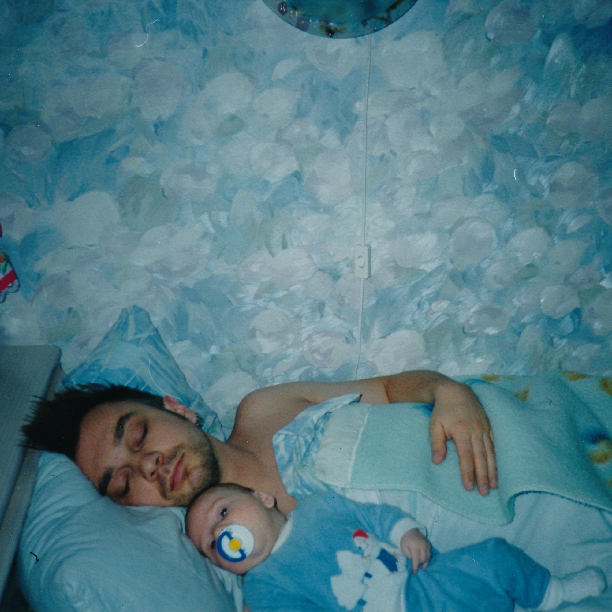 1998 m. antras vaikas, vardu Andrius