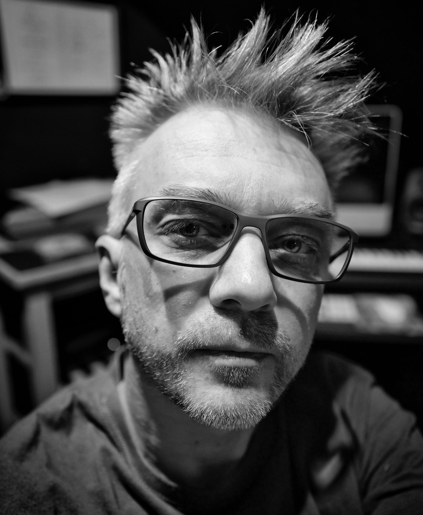 2015 m. man išrašė akinius