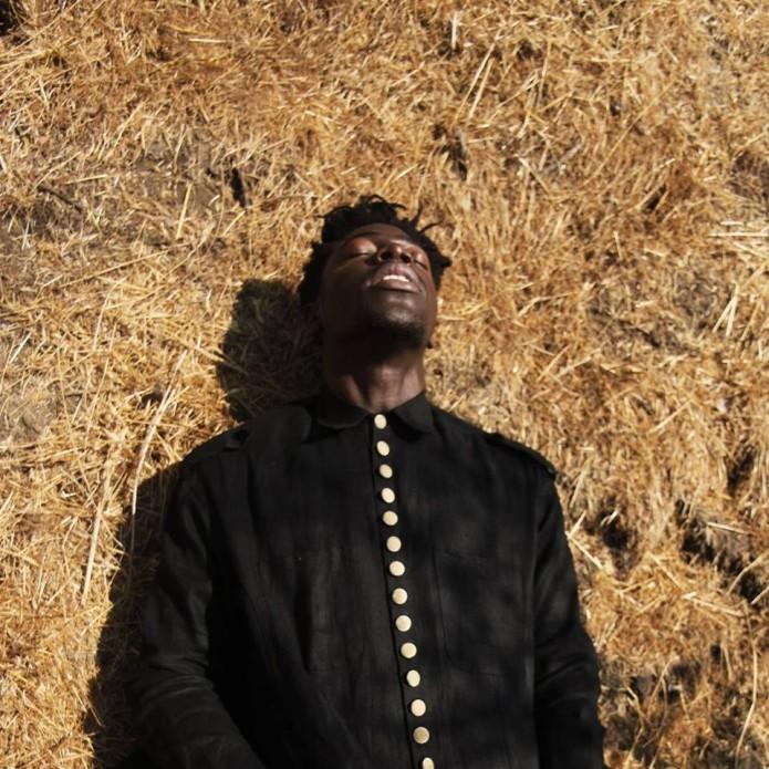 Moses Sumney (nuotr. Micaiah Carter)