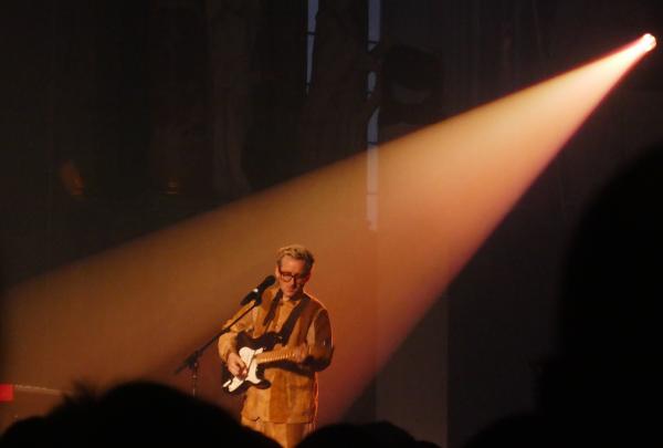 Alexis Taylor koncerto Vilniuje metu