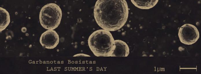 Garbanotas Bosistas - Last Summer's Day