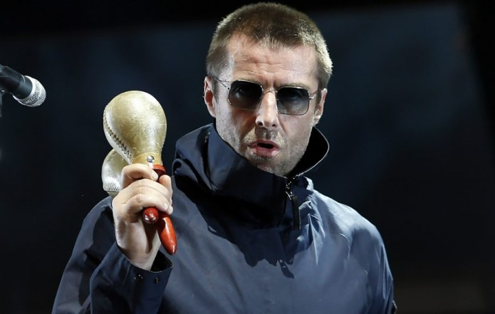 Liam Gallagher (nuotr. NME)