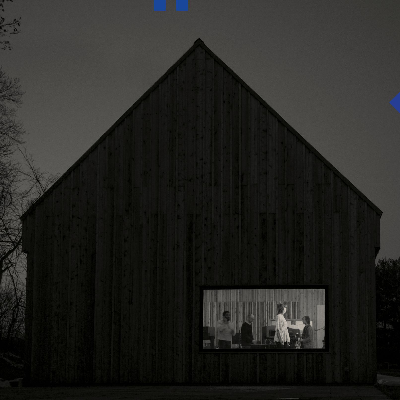 "Perklausykite naująjį ""The National"" albumą ""Sleep Well Beast"""