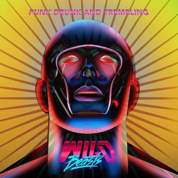 Jūsų dėmesiui – paskutinio grupės Wild Beasts EP Punk Drunk & Trembling perklausa