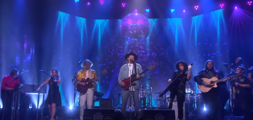 GYVAI: Arcade Fire – Everything Now