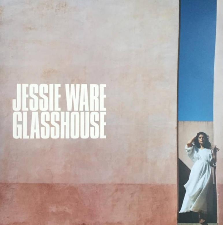 Perklausykite naujausią Jessie Ware albumą