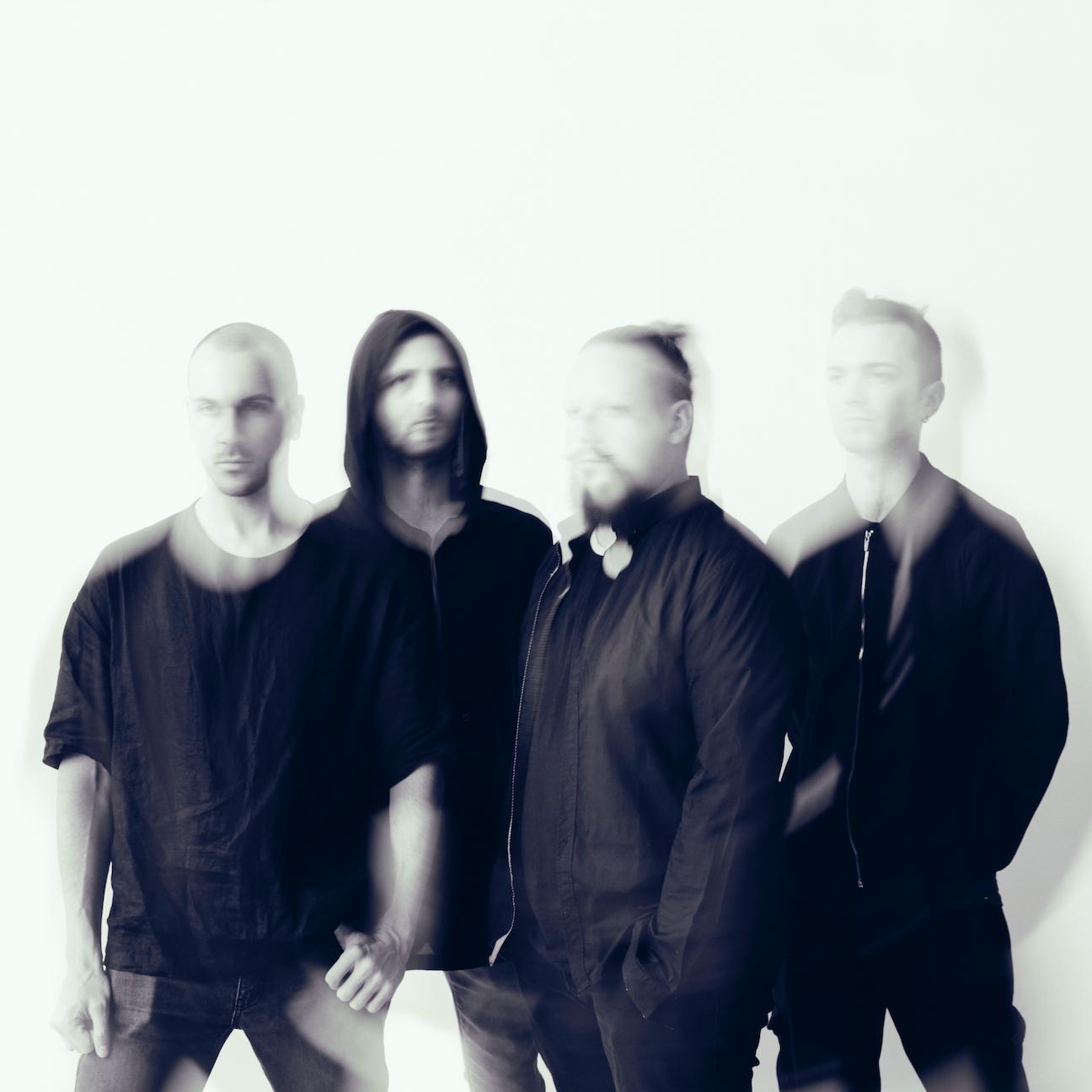"""Lietuvos grupė """"The Roop"""" išleido naują albumą """"Ghosts"""""""