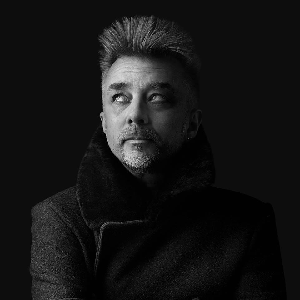 Andrius Mamontovas: apie naują albumą, artėjančius koncertus ir pasirodymą su orkestru