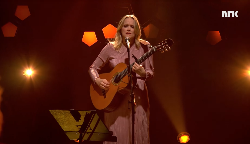 GYVAI: Ane Brun – Unchained Melody (The Righteous Brothers Cover)