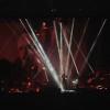 Marlyn Manson koncerto akimirka Helsinkyje (nuotr. Aistė Bam)