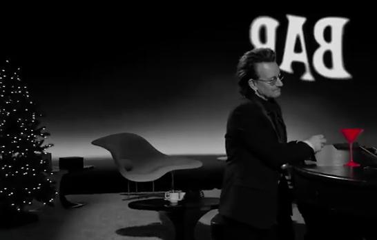 Jimmy Kimmelio laidoje – šiltas U2 ir Coldplay lyderių duetas
