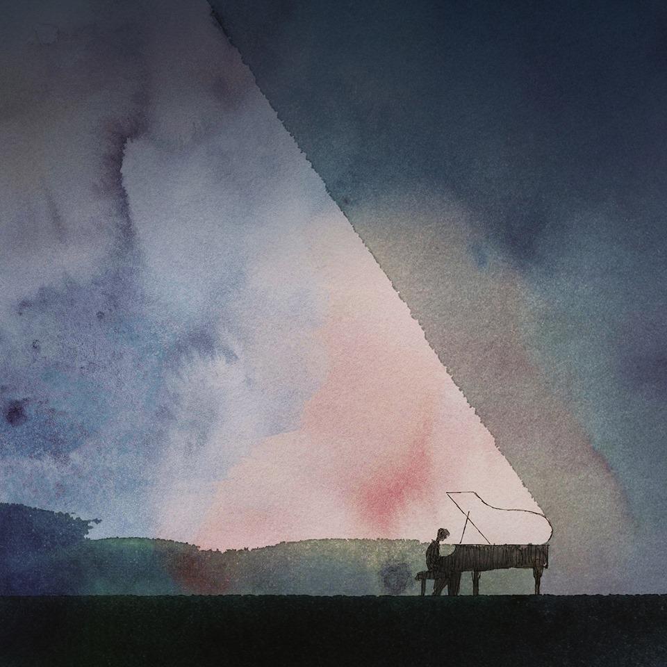 James Blake koncerto metu gyvai atliko 3 naujas dainas