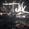Akimirka iš Sigur Rós koncerto Reikjavike (nuotr. Vaidas Stackevičius)